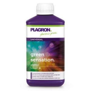 Plagron Green Sensation, 1l 500ml 250ml