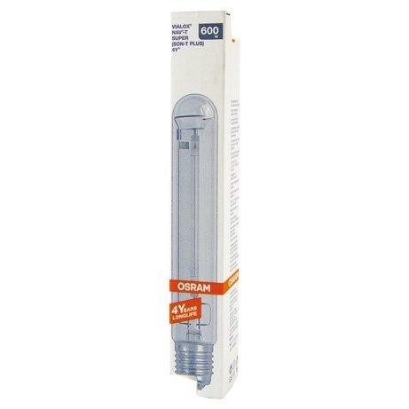 Osram Vialox NAV-T Super 4Y 600W HPS