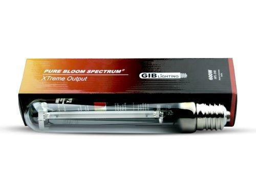 GIB Lighting Pure Bloom Spectrum Xtreme Output 600W HPS