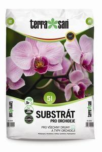 terrasan orchideje 5L