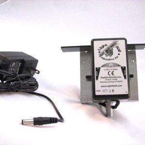 Motor Do LightRail 4.0
