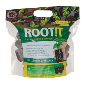 ROOT IT Natural Rooting Sponges