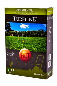 Trávové osivo DLF Turfline Ornamental