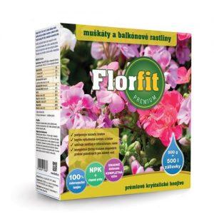 Florfit Balkónové rastliny