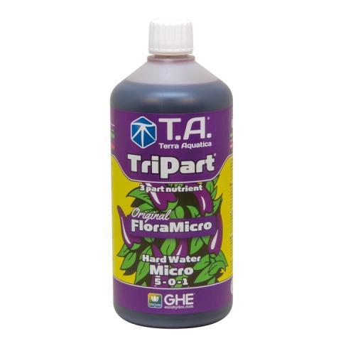 T.A. TriPart Micro (FloraMicro)