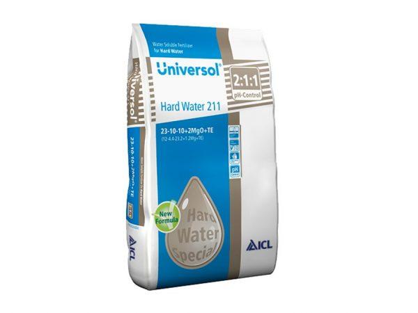 Universoml Hard Water 211