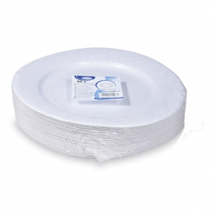 papierove taniere plytké