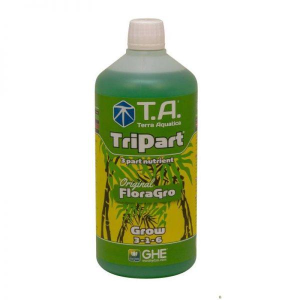 tripart grow