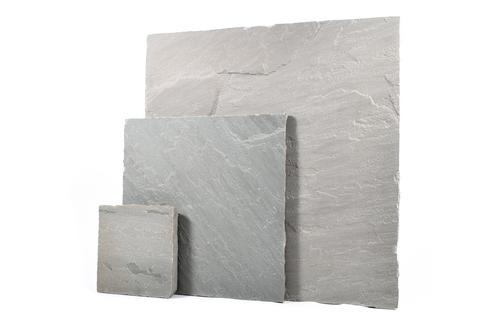 Dlažba Autumn Grey/pieskovec 60x60x2-4cm