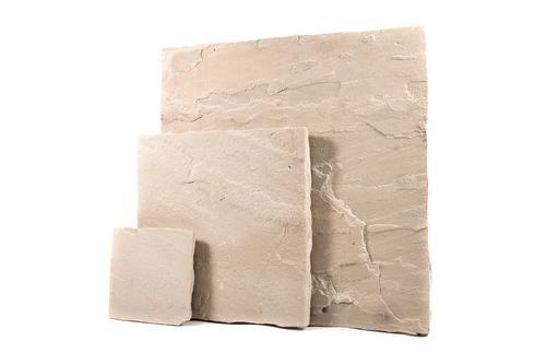 Dlažba Mint/pieskovec 40x40x2-4cm