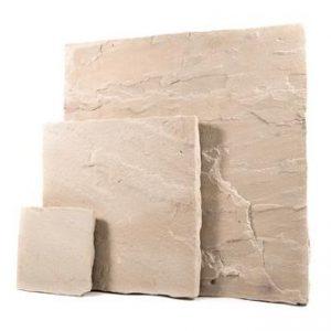 Dlažba Mint/pieskovec 60x60x2-4cm
