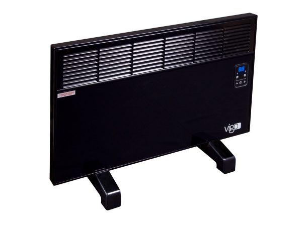 Vigo EPK 4570 E10 1000 W čierne sklo